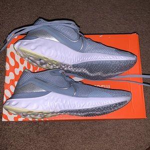 Nike Renew Run 🏃🏽♀️